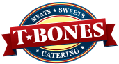 T-BONES Meats, Sweets & Catering